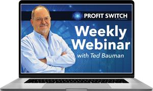 profit switch weekly webinars