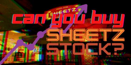 Sheetz stock featured