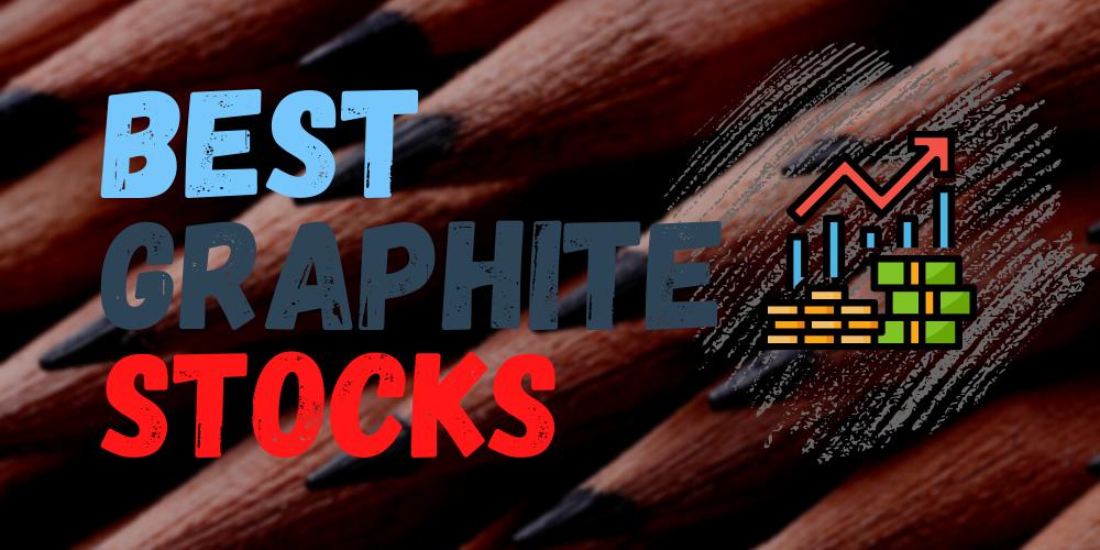 graphite stocks featured