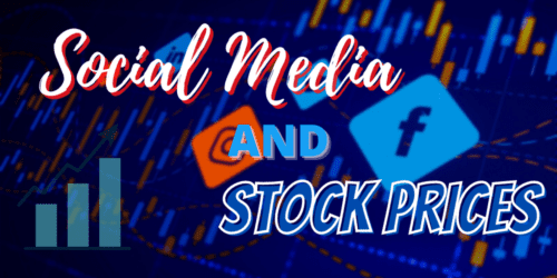 social media and stock prices featured